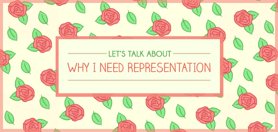 why i need representation