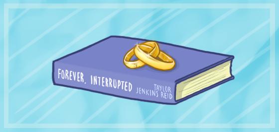 forever interrupted