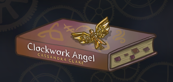 clockworkangel