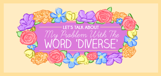 word diverse 2