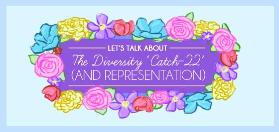 diversity-catch-22
